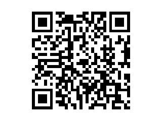 携帯電話のQRコード